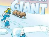 The Smurfs: The Snow Giant