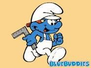Smurf Handy