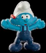 Handy Smurf McDonald's Toy (2018)