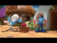 THE SMURFS A NEW TOUCH OF BLUE Official Trailer