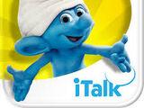 ITalk Smurf