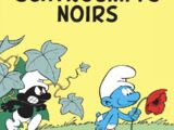 The Black Smurfs (comic book)