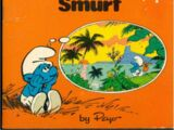 The Wandering Smurf (book)