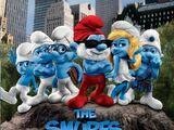 The Smurfs (soundtrack)