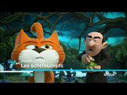The Smurfs (Les Schtroumpf) - Promo 1 (FRENCH, LA TROIS-OUFtivi)