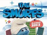 Smurfs Annual