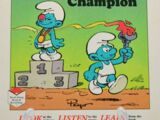 The Smurf Champion