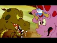 Os Smurfs Esquecidos - Partes 1 & 2 • Episódio Completo • Os Smurfs