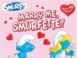 Marry Me, Smurfette