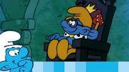 O Rei Smurf • Os Smurfs