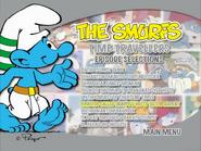 SmurfsTimeTravellersDisc2menu2
