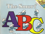 The Smurf A B C Book