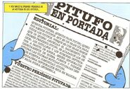 PitufoEnPortada