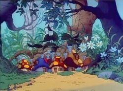 Smurf Village Cartoon.jpg