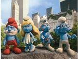 The Smurfs (novelization)