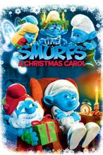 Смурфики: Рождественская история