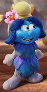Smurfblossom
