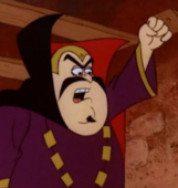 Лорд Бальтазар