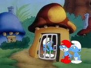 Papa And Grouchy Visit Duncan In Prison