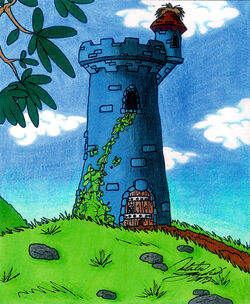The Old Tower 2 - Smurfs.jpg