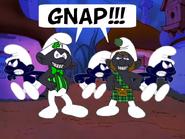 Black Tapper And Duncan