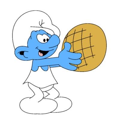 Biscotti Smurf (Empath stories)