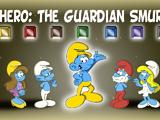 Hero: The Guardian Smurf (Series)