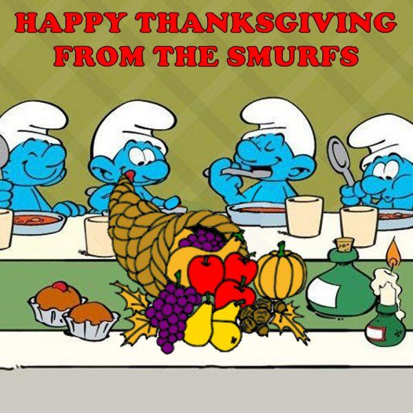 Smurfs Thanksgiving.jpg