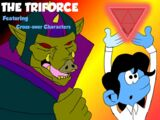The Triforce (Glovey Story)
