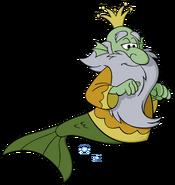 LD King Aquarius Profile