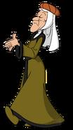 LD Dame Barbara Profile 1