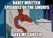 Badly Written Episodes