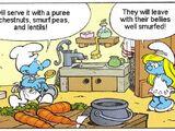 Greedy's kitchen