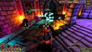 Dungeon Derpfending - Worst Weapon Ever