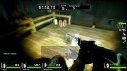 Left 4 Dead 2 Scavenge - Swamp Fever Part 1