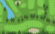 Golf Course Beta
