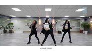 SNH48 7SENSES《Who Is Your Gril》【青春有你2】练习室版 Dance Practice Video