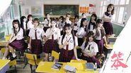 "BEJ48 Team B ""笨"" MV"