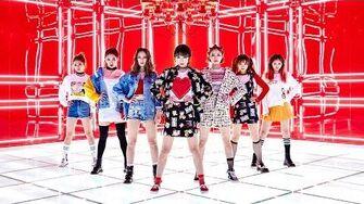 SNH48_7SENSES_TITLE《7Senses》MV