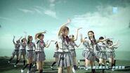 SNH48《飞翔入手》MV