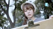 SNH48《化作樱花树》MV