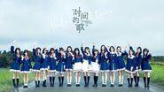 SNH48《时间的歌 時間の歌》MV 催泪上线! 偶像年度人气总决选汇报MV 如果与过去相遇,你是否会拥抱最初的自己?