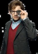 Klaustheresearcher transparent