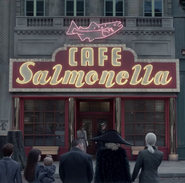 CafeSalmonellaTV