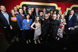 Netflix Premiere Series Unfortunate Events yG4PmkxGv7sl