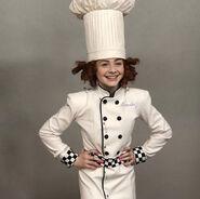 Chefcarmelita costume test 1
