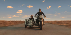 Larryjacquelynmotorcycle
