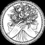Rosesinhand