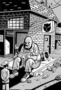 Violentbutcherillustration