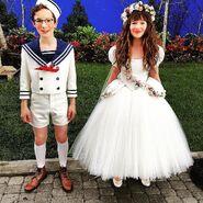 Marvelousmarriage costumes